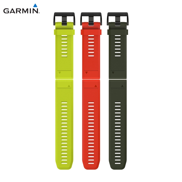 Garmin QuickFit 26 Watchband Fenix 5X