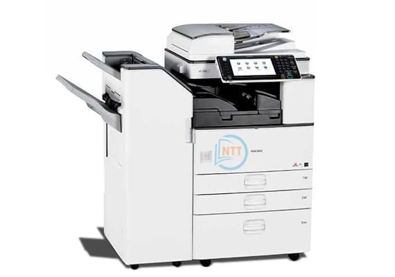 Máy Photocopy Ricoh MP 3353