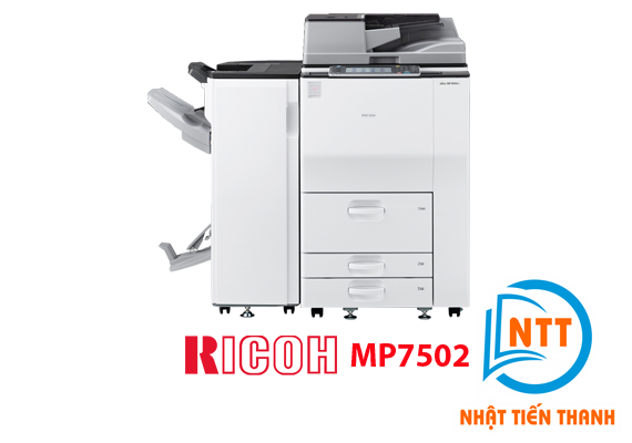 Máy Photocopy Ricoh MP 7502