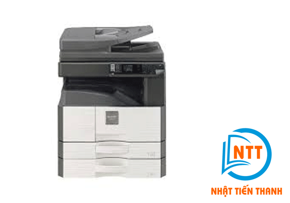Máy Photocopy Sharp AR-6026N (New)