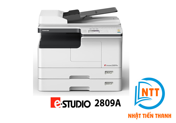 Máy Photocopy Toshiba e-STUDIO 2809A (New)