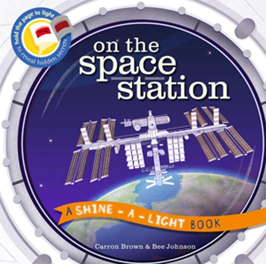 Secret of the space station