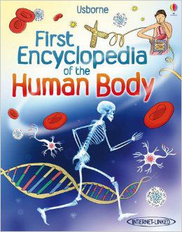 Encyclopedia Human body