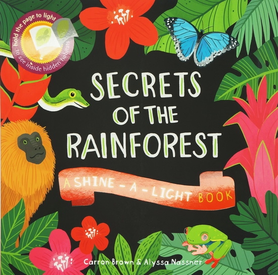 Secret of the rainforest