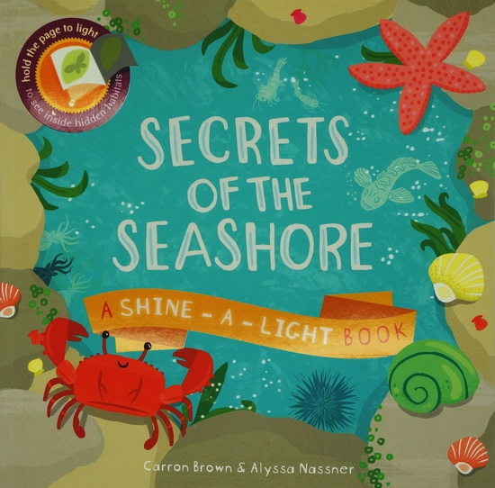 Secret of the seashores