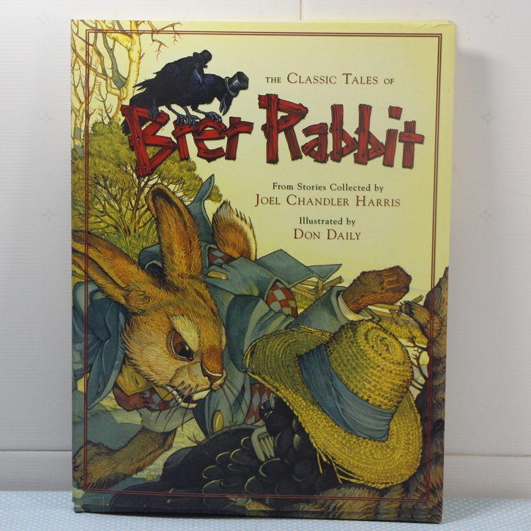 The classic tales of Bier rabbit