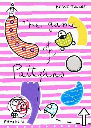 Herve tullet the game of the patterns