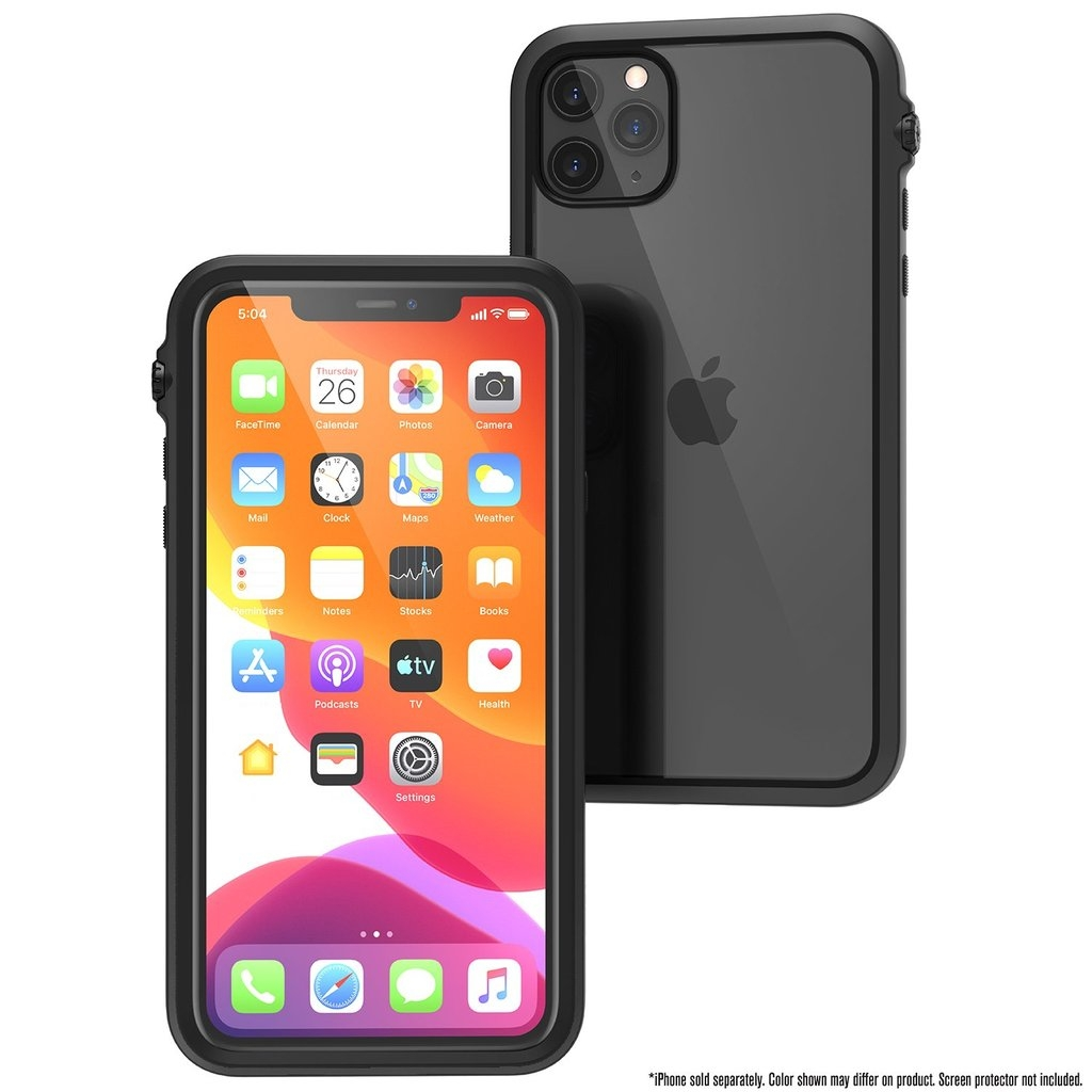 Ốp lưng Catalyst iPhone 11 Pro Max Case Impact Protection
