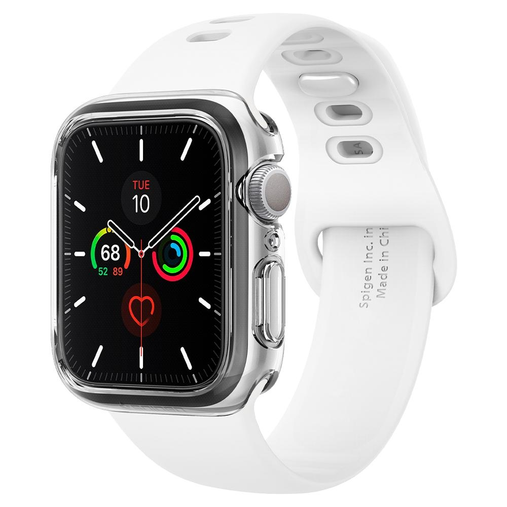 Ốp SPIGEN Apple Watch Series 6/SE/5/4 (40mm) Case Ultra Hybrid