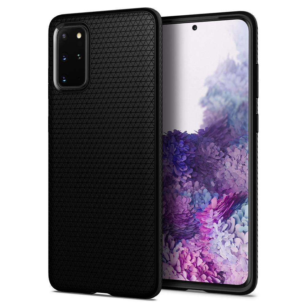 Ốp lưng SPIGEN Samsung Galaxy S20 Plus Case Liquid Air
