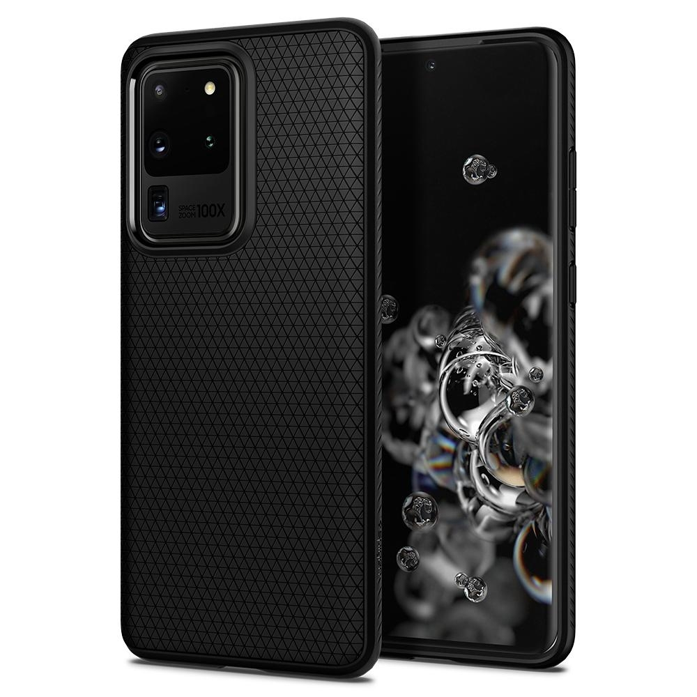 Ốp lưng SPIGEN Samsung Galaxy S20 Ultra Case Liquid Air