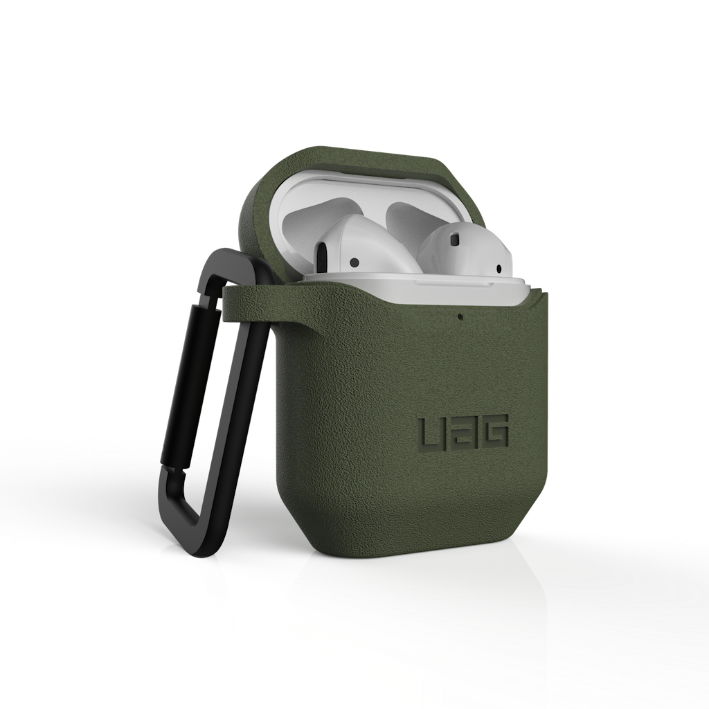 Ốp UAG Apple Airpods Gen 1/2 Silicone V2 Case