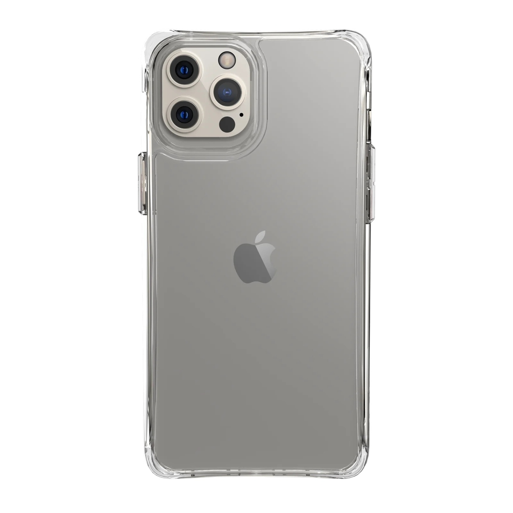 Ốp lưng UAG iPhone 12 Pro Max Plyo Crystal