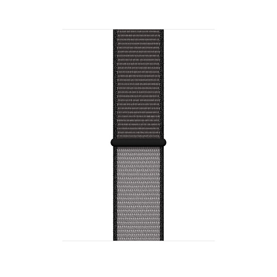 Dây đeo Apple Watch 44mm Anchor Gray Sport Loop Band Chính hãng MWTY2