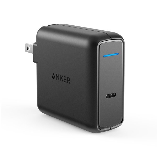 Sạc Anker PowerPort Speed 1 USB-C 60w - A2015