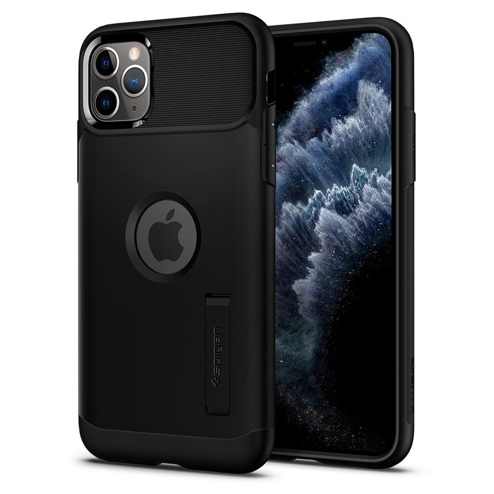Ốp lưng SPIGEN iPhone 11 Pro Case Slim Armor