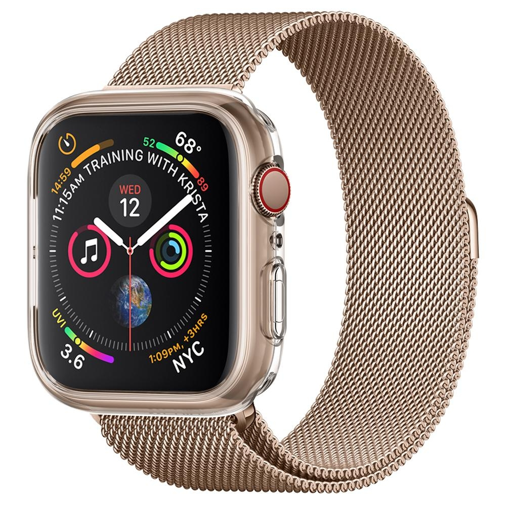 Ốp lưng SPIGEN Apple Watch Series 4 (40mm) Case Liquid Crystal