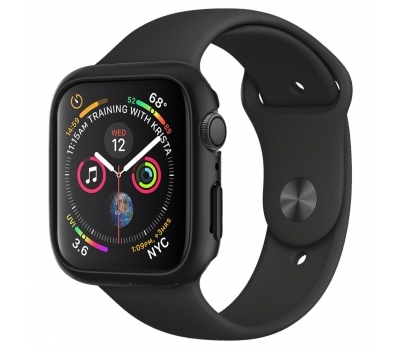 Ốp SPIGEN Apple Watch Series 6/SE/5/4 (40mm) Case Thin Fit