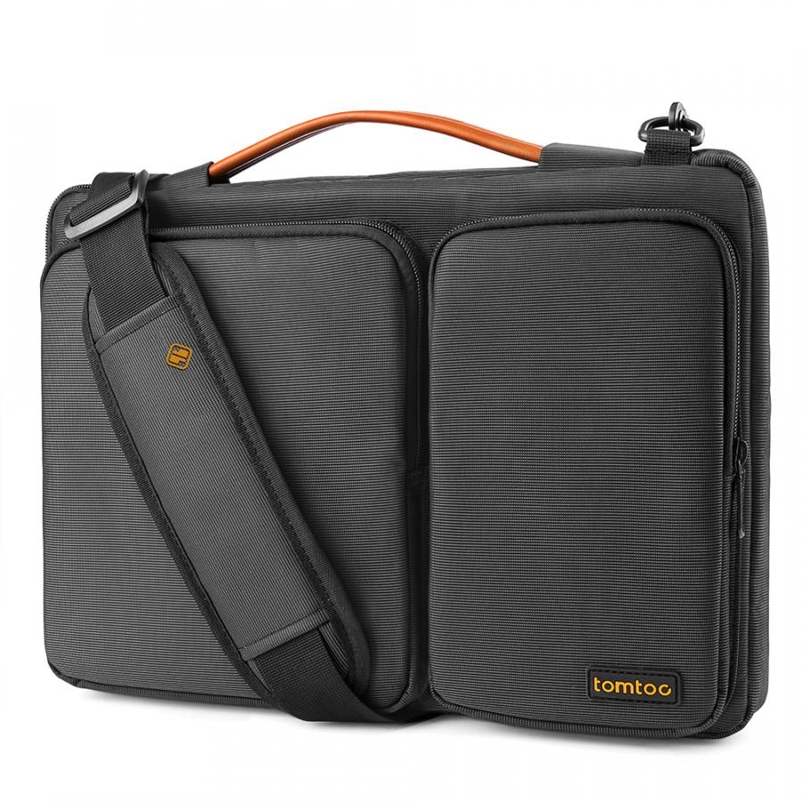 Túi đeo TOMTOC 360 Shoulder Bags MACBOOK 13″ A42-C01