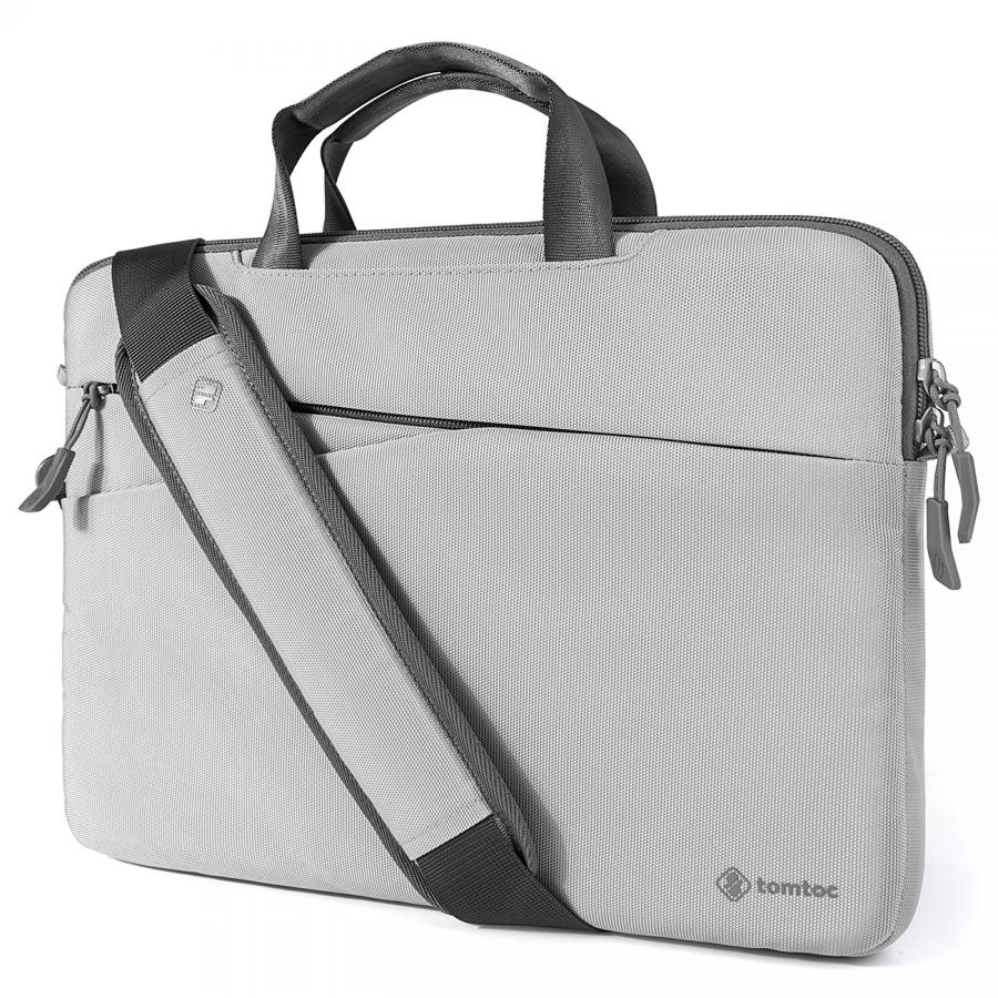 Túi đeo TOMTOC Messenger bags Macbook 13″ A45-C01