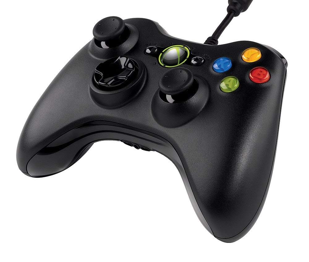 Xbox 360 Wired Controller 99%