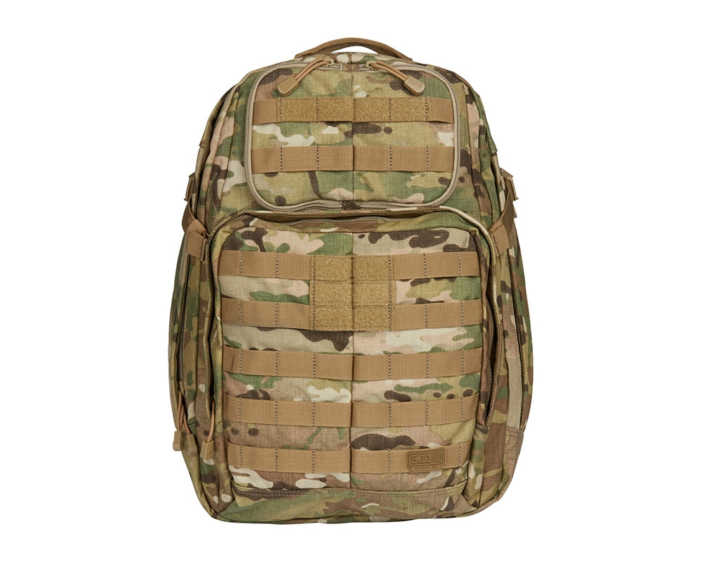 Balo 5.11 Tactical Rush 24 - Multicam