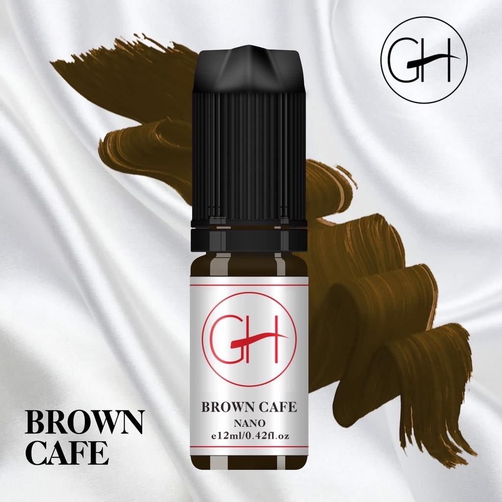 BROWN CAFE