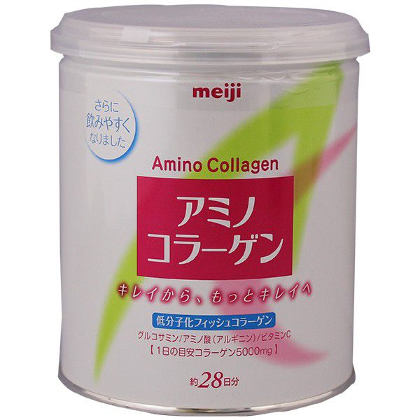 Meiji Collagen Amino