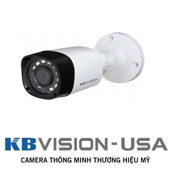 Camera KBVISION 2.0 MP KX-2011C4