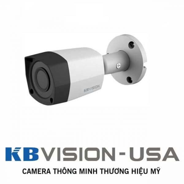 Camera KBVISION 1.0 MP KX-1001S4