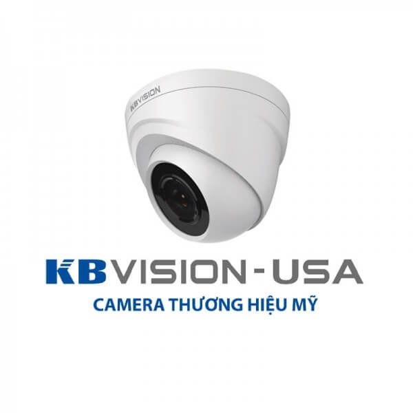 Camera KBVISION 2.0 MP KX-2012C4