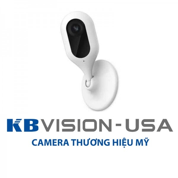 Camera WIFI KBVISION 1.0MP KX-H10WN