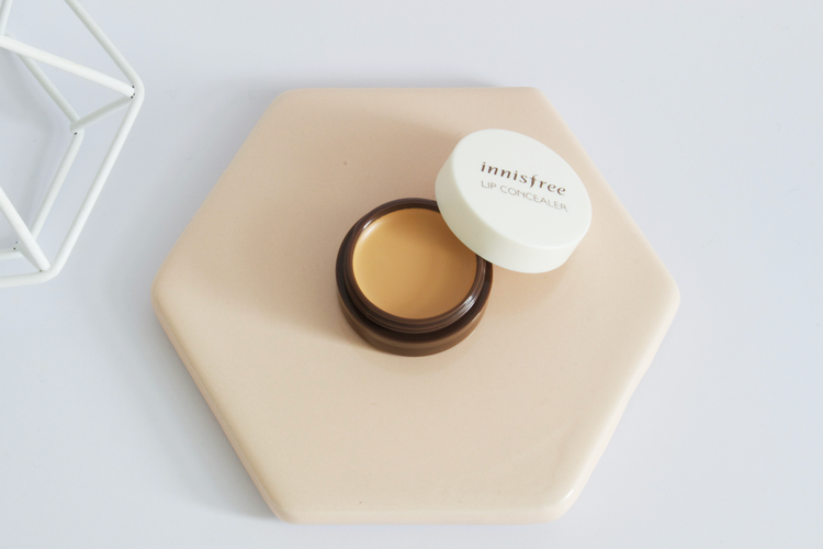 Innisfree, Innisfree Lip Concealer, Innisfree Lip Concealer รีวิว, Innisfree Lip Concealer ราคา, Innisfree Lip Concealer (Small Size)