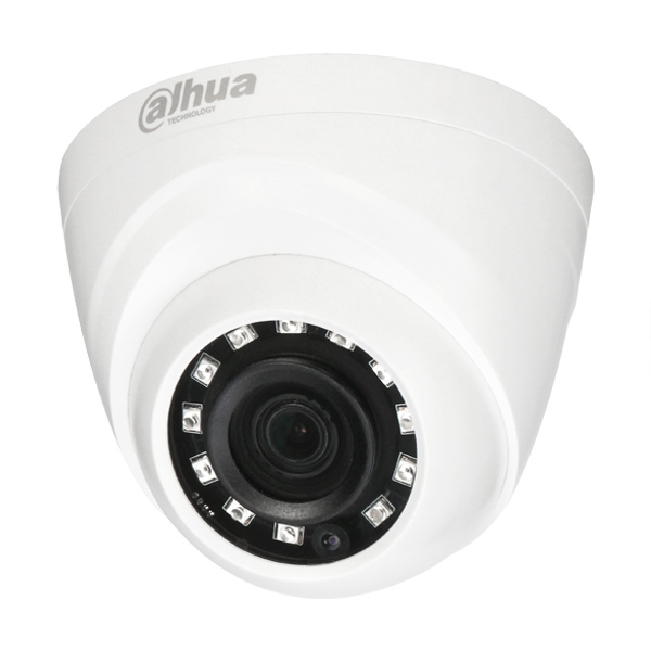 Camera Dahua 1MP HDCVI IR Dome Camera DH-HAC-HDW1000RP-S3