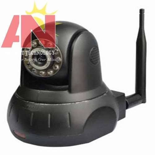 Camera IP HD Questek QTX 907Cl