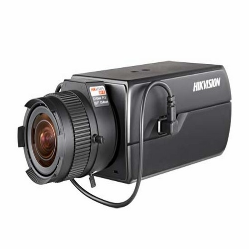 Camera IP DS-2CD6026FHWD-A thân