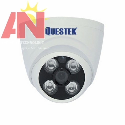 Camera Questek Dome AHD QN-4181AHD