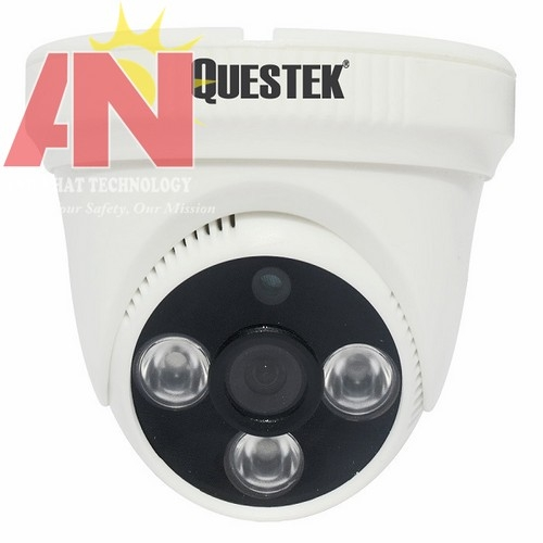 Camera Questek dome AHD QTX-4162AHD