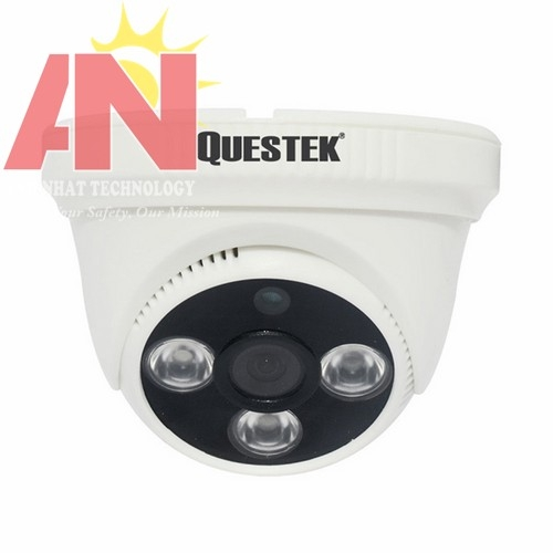Camera Questek dome AHD QTX-4163AHD
