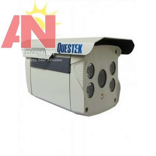 Camera Questek thân AHD Eco-3502AHD
