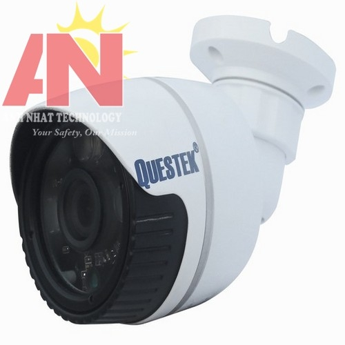 Camera Questek thân AHD QTX-2122AHD