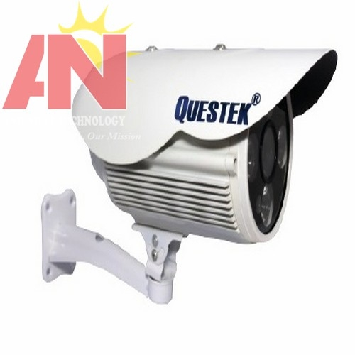 Camera Questek thân AHD QTX 2611AHD