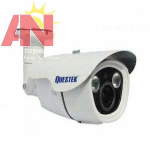 Camera Questek thân AHD QTX-3602AHD