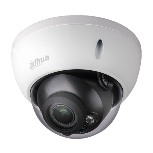 Camera Dahua 4MP HDCVI IR Dome Camera DH-HAC-HDBW1400EP