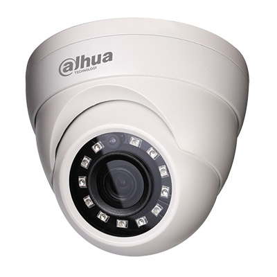 Camera Dahua 1MP HDCVI IR Dome camera DH-HAC-HDW1000MP-S3