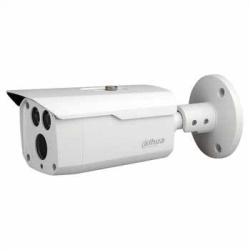 Camera Dahua 1MP HDCVI IR Bullet camera DH-HAC-HDW1100DP-S3