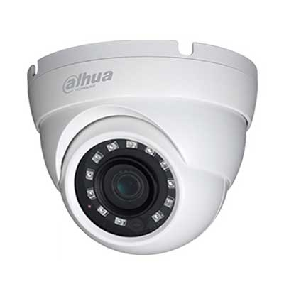 Camera Dahua 4MP HDCVI IR Dome Camera DH-HAC-HDW1400MP