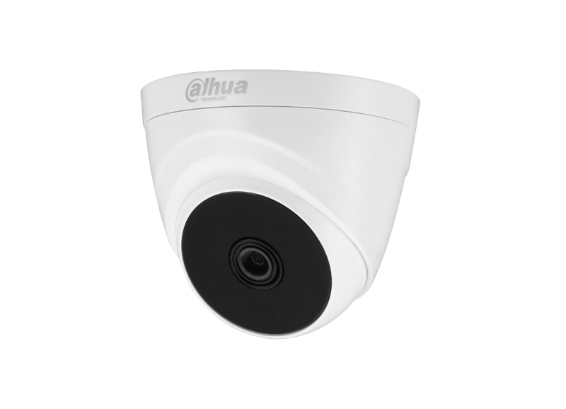 Camera Dahua 2MP HDCVI IR Dome Camera DH-HAC-T1A21P