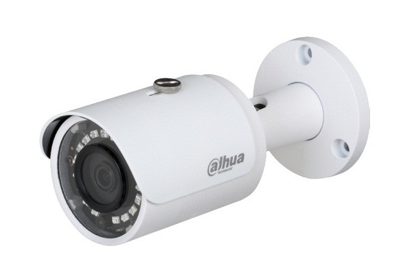 Camera Dahua 4MP IR Mini-Bullet Network Camera DH-IPC-HFW1430SP