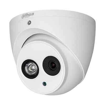 Camera Dahua 2MP HDCVI IR Dome camera HAC-HDW1200EMP-A-S3